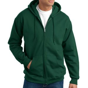 Adult Full Zip Sweatshirt Thumbnail