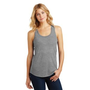 Ladies Tri-Blend Racerback Tank Thumbnail