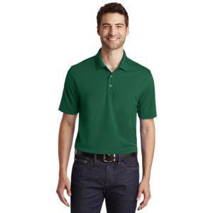 Adult Dry Zone Micro Mesh Polo Thumbnail