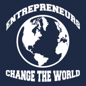 Change the World - Lace Hooded Sweatshirt Design