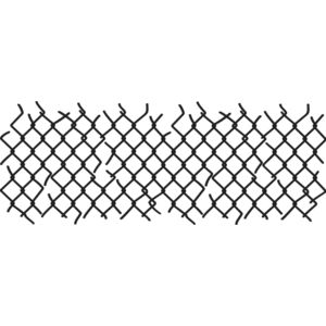 Chainlink Fence Thumbnail