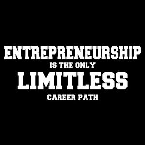 Entrepreneurship is Limitless (WHITE) Thumbnail