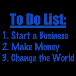 To Do List (BLUE) Thumbnail