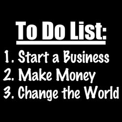 To Do List (WHITE) Thumbnail